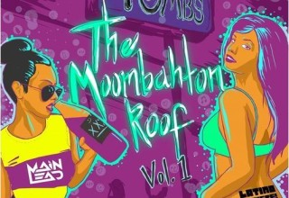 Dj Tombs – The Moombahton Roof Vol.1 EP